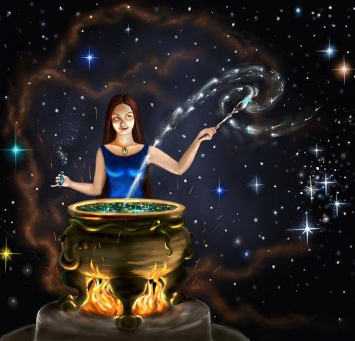 Осторожно: любовная магия может быть опасна?